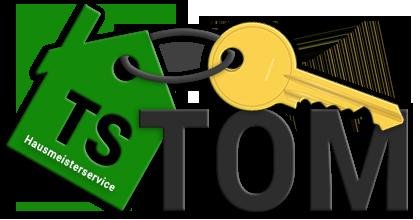 Tom Hausmeisterservice Logo