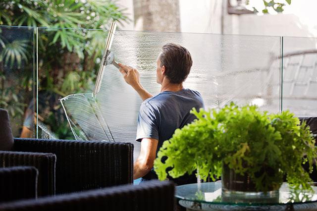 Tom Hausmeisterservice Reinigung